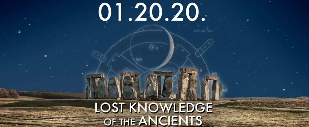 lost knowledge