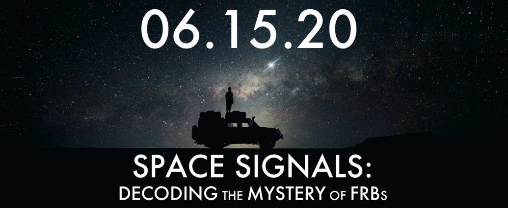 space signals