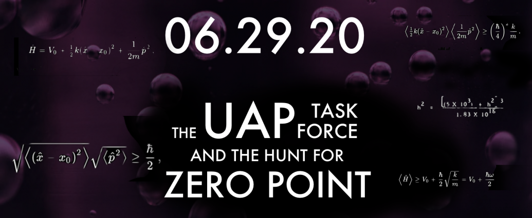 UAP Task Force