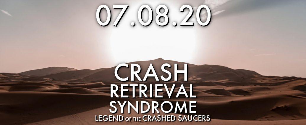 Crash-Retrieval