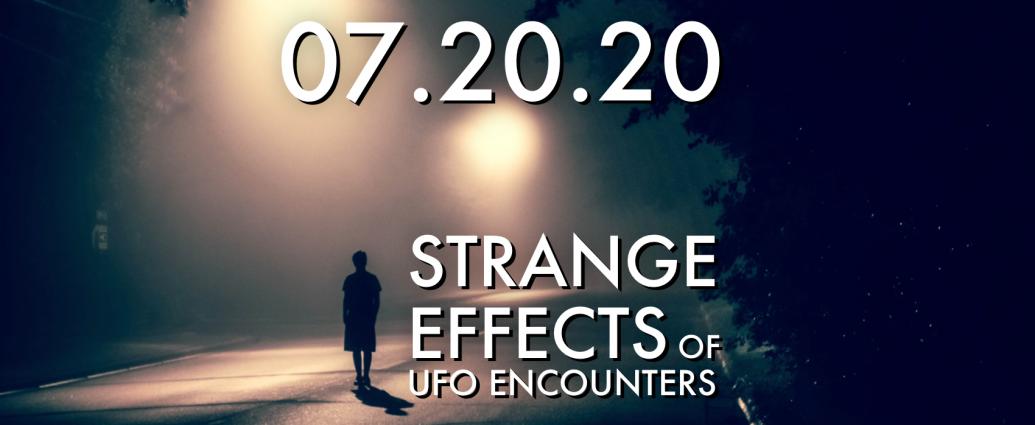 strange effects