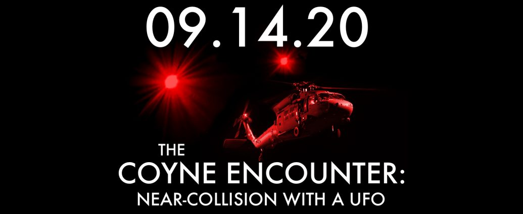 Coyne Encounter