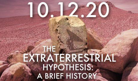 Extraterrestrial Hypothesis