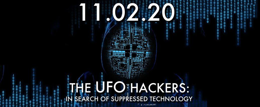 UFO hackers