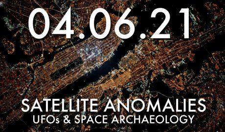 satellite anomalies